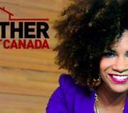 Arisha Cox - Big Brother Canada host