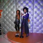 Madame Tussauds, Las Vegas!