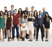 Big Brother Canada cast - season two